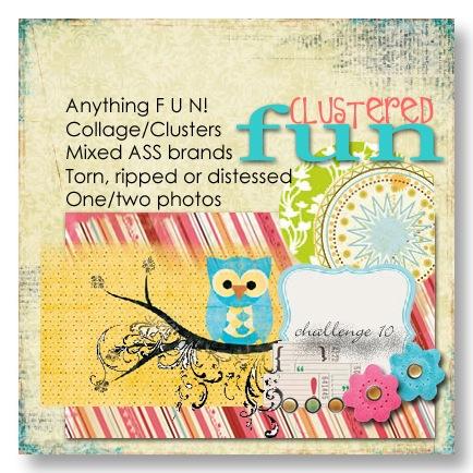clustered-fun