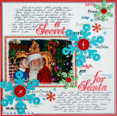 A-Secret-for-Santa