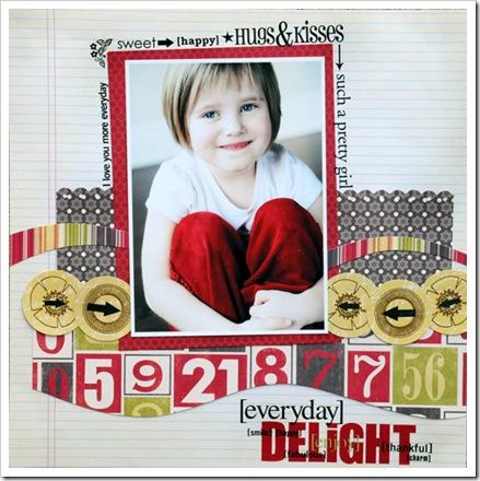 Delight-SR