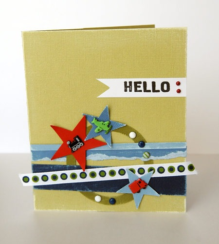 Hello-Card--Q&co