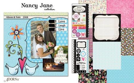 Nancy Jane