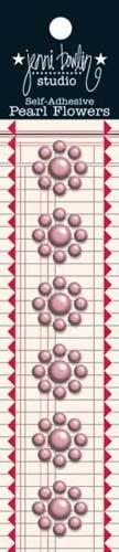 Pearl Flowers - Pink Grapfruit