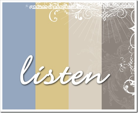 week05 listen