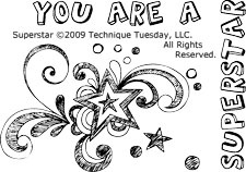 Technique-Tuesday-Superstar-Collector-Set-Clear-Stamps-Small
