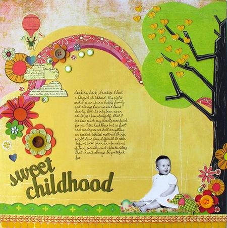 Sweet-Childhood