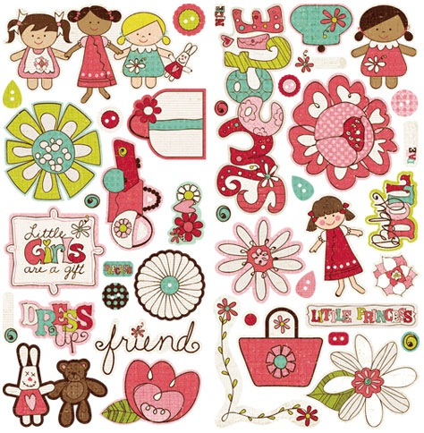 PL710-Paper-Doll-Chipboard