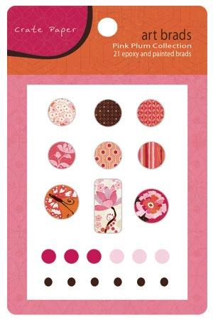 PP754-Pink-Plum-Brads