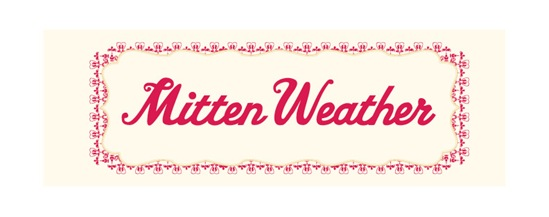 mitten weather