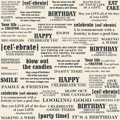 Birthday Paper 8 alt 3