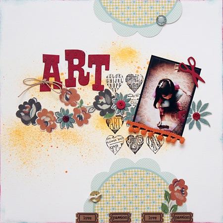 Art mf