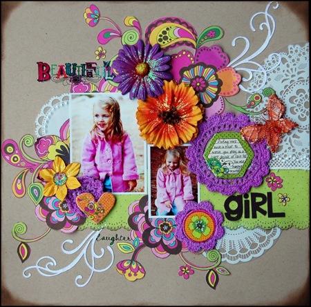 prima-Beautiful Girl