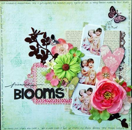Friendship Blooms (2)