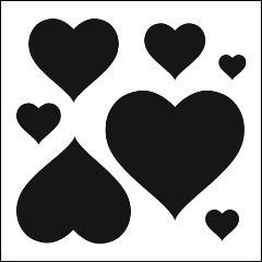 Basic Hearts