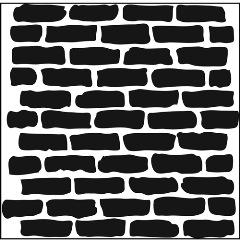 TCW191 Bricks