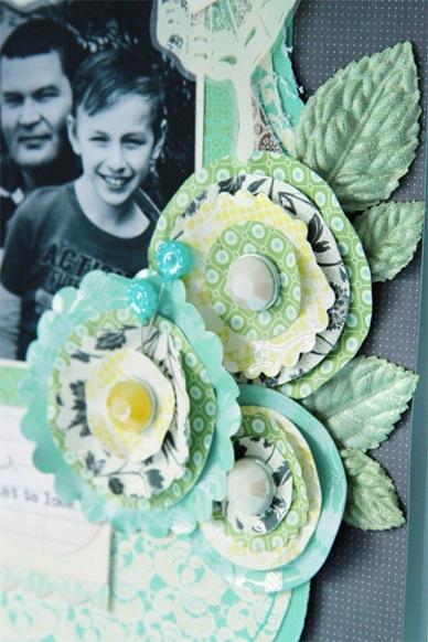 Weekend Inspiration - SEI (Bisette) - Sue Tonga