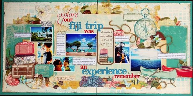 Travel LO - Janine Koczwara