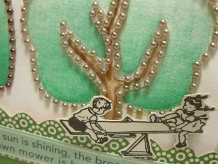 Zva Creative card 2 close up