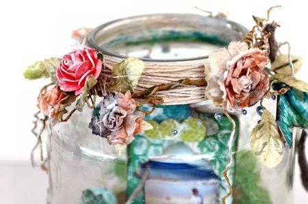 Memory Jar - Leeann P