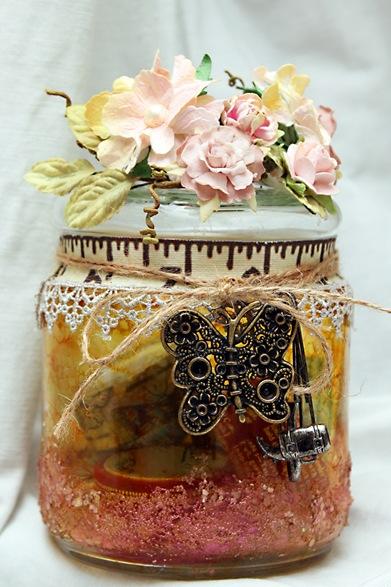 Memory Jar Iris Uy