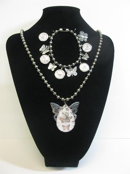 Tim jewelery set
