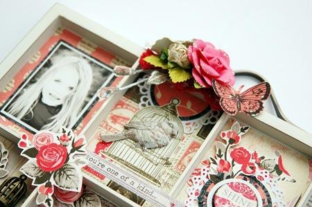 Printers Tray - Janine Koczwara