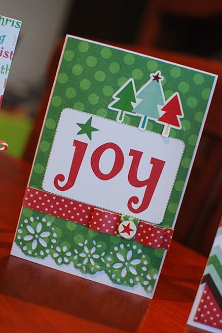 Christmas Cards ka d3