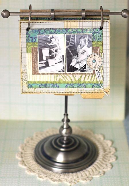Handmade Father - Sue Tonga.