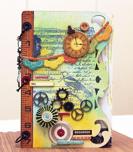 Handmade Father - Iris Uy