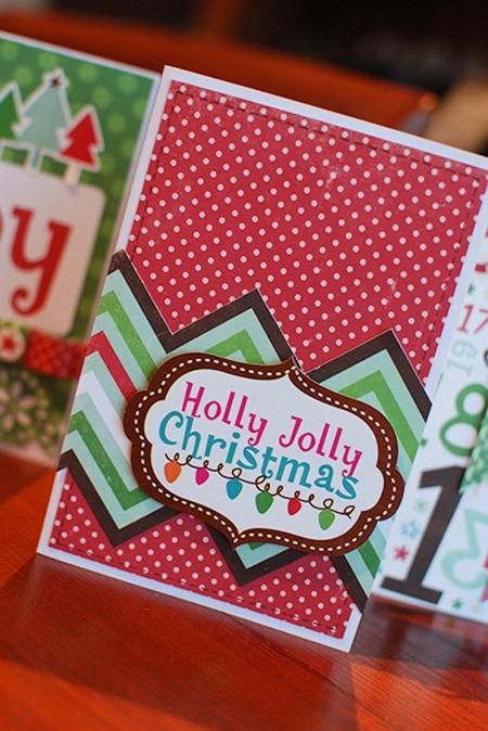 Christmas Cards ka d4