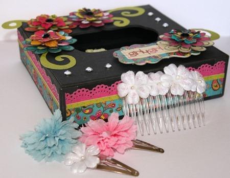 Handmade Girls - Chris