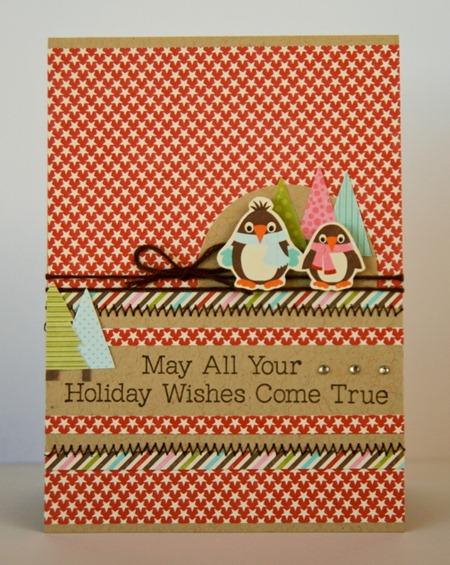 Christmas Cards - Chris