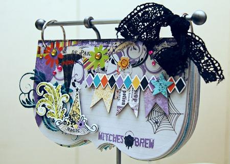 WI Fancy Pants Iris Uy Project d1