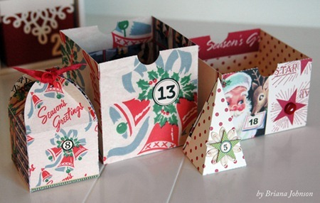 advent calender OP briana johnson D2- leeann p
