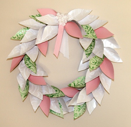 Christmas Wreath - Chris
