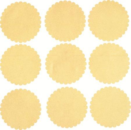 circle page