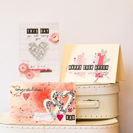 Wedding Cards 1 - Danielle
