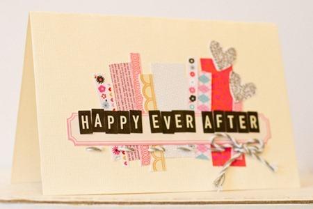 Wedding Cards 4 - Danielle