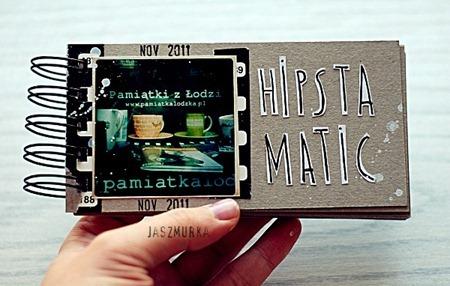 Trends - Polaroid (Hipstamatic) OP - Jaszmurka