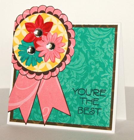 Birthday Cards - Chris