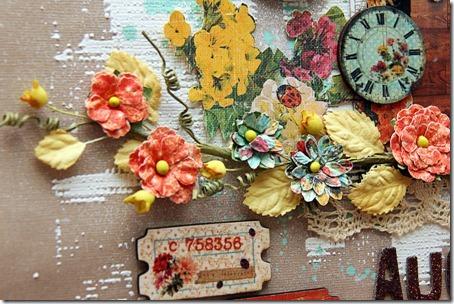 Calendar August Iris 3
