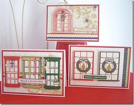 Easy Cards CJ01