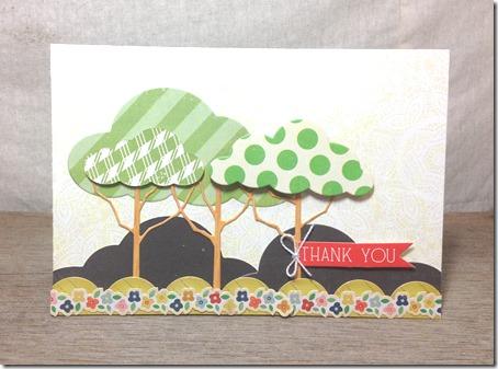 Memory Box card 2