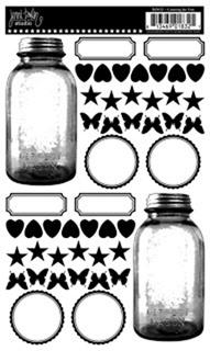 RO832-Canning Jar Fun
