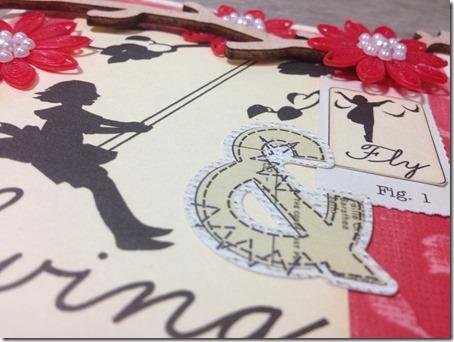 Jenni Bowlin card close up