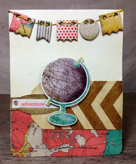 Sizzix Pop up card 2 -JC