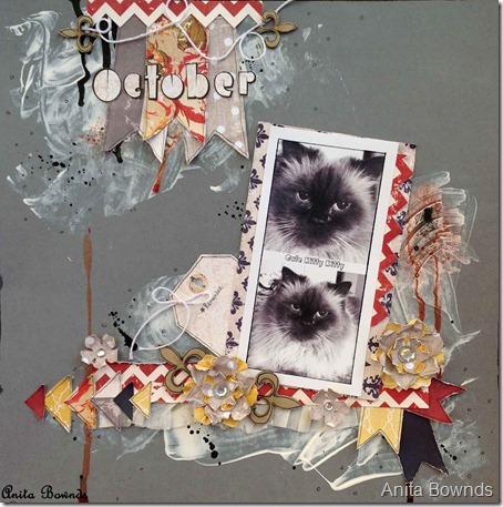 october - Anita Bownds