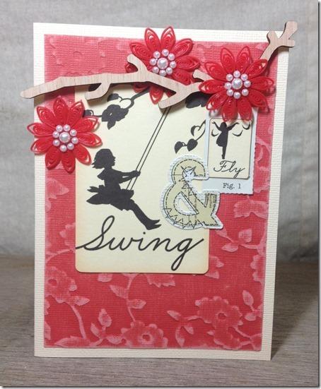 Jenni Bowlin card