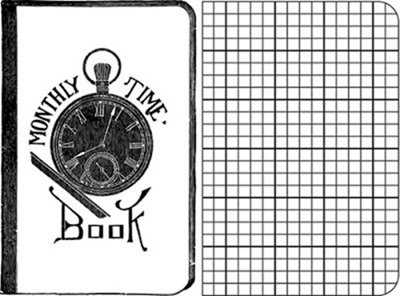 AS813-Time-Book-Stamp