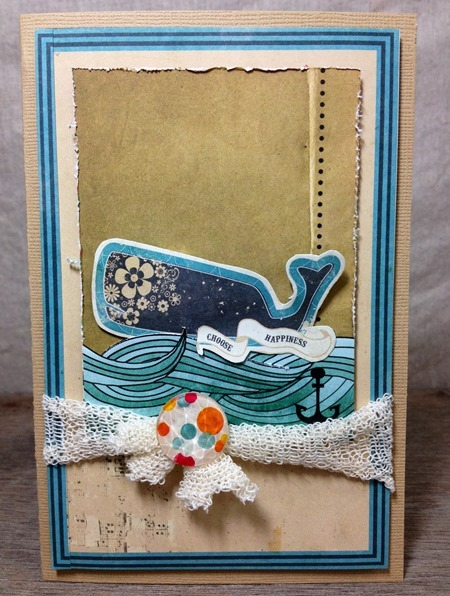 Wi Glitz Design card 1