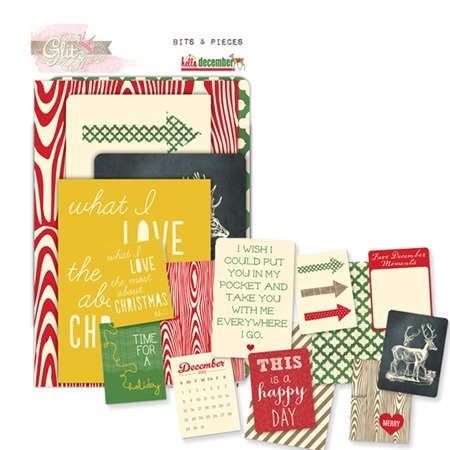 glitzdesign hello december BP0946